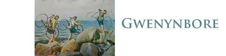 Gwenynbore