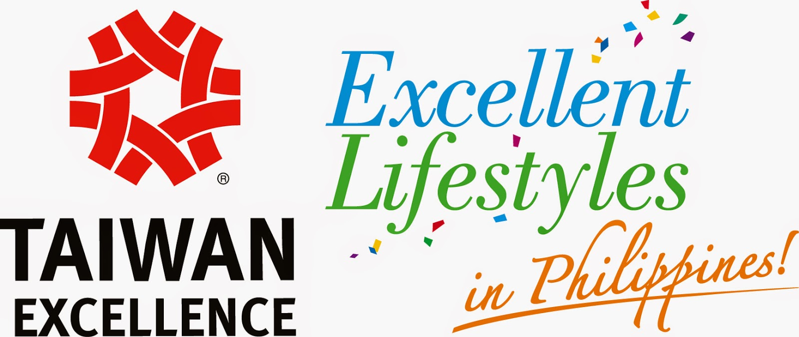"""For the first time the Taiwan Excellence campaign is being launched here in the Philippines. Carrying the theme """"Excellent Lifestyle"""", it doesn't just showcase the 56 excellent brands under Taiwan Excellence. It also lets us recognize how these innovative products enable us to enjoy an excellent lifestyle by simplifying everyday tasks, whether for work or at home."""