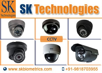 SK Technologies