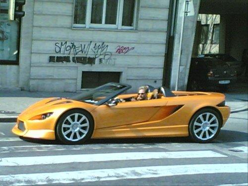 Arabaresimleri >> Spor Araba Resimleri: Spor Araba Resmi