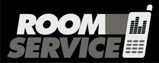 Logo Room Service by Velop