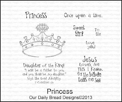 ODBD Princess
