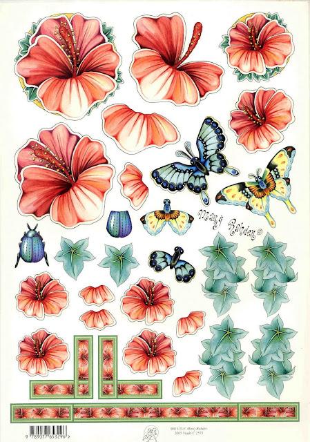 Цветы рисунок своими руками
