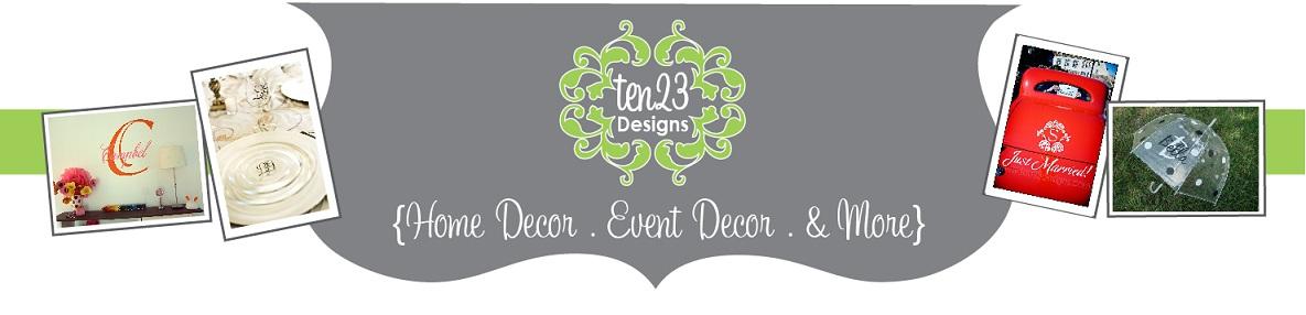 Ten23 Designs