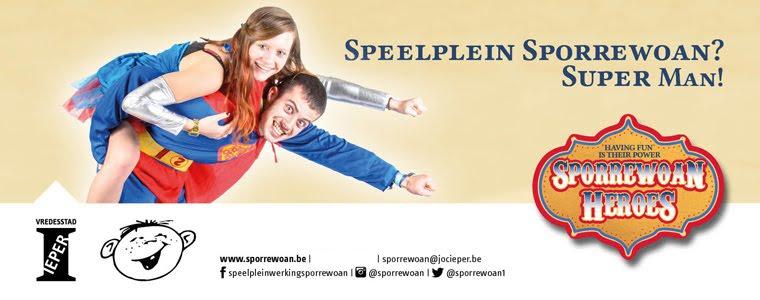 Sporrewoan