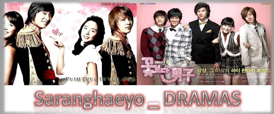 Saranghaeyo _ Dramas