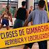 Gimnasia Mixta inicia actividades los Martes y Jueves