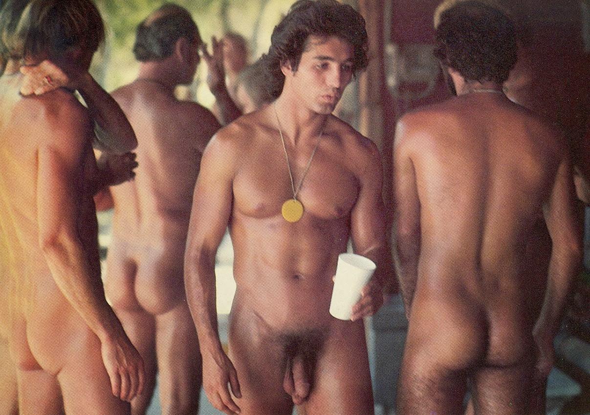 mrs. nude canada 1978