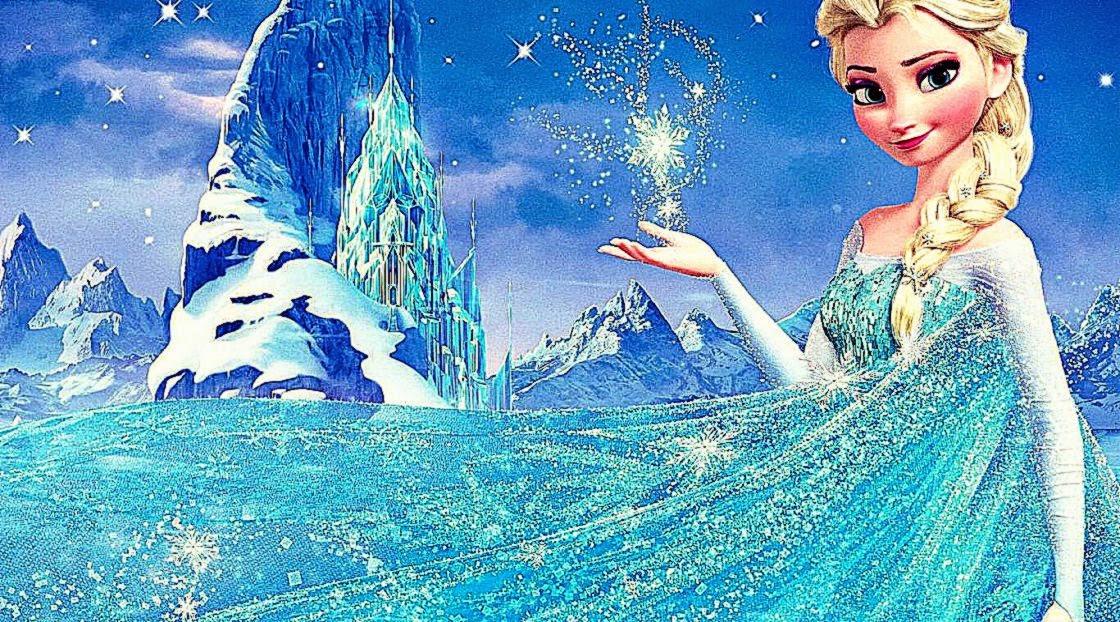 frozen computer wallpapers desktop - photo #1