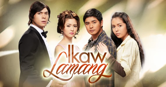 Ikaw Lamang (literally Filipino for Only You) is a 2014 Philippine period drama television series starring Coco Martin, Julia Montes, Jake Cuenca and Kim Chiu, directed by Malu Sevilla and...