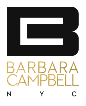 <p></p>BARBARA CAMPBELL ACCESSORIES