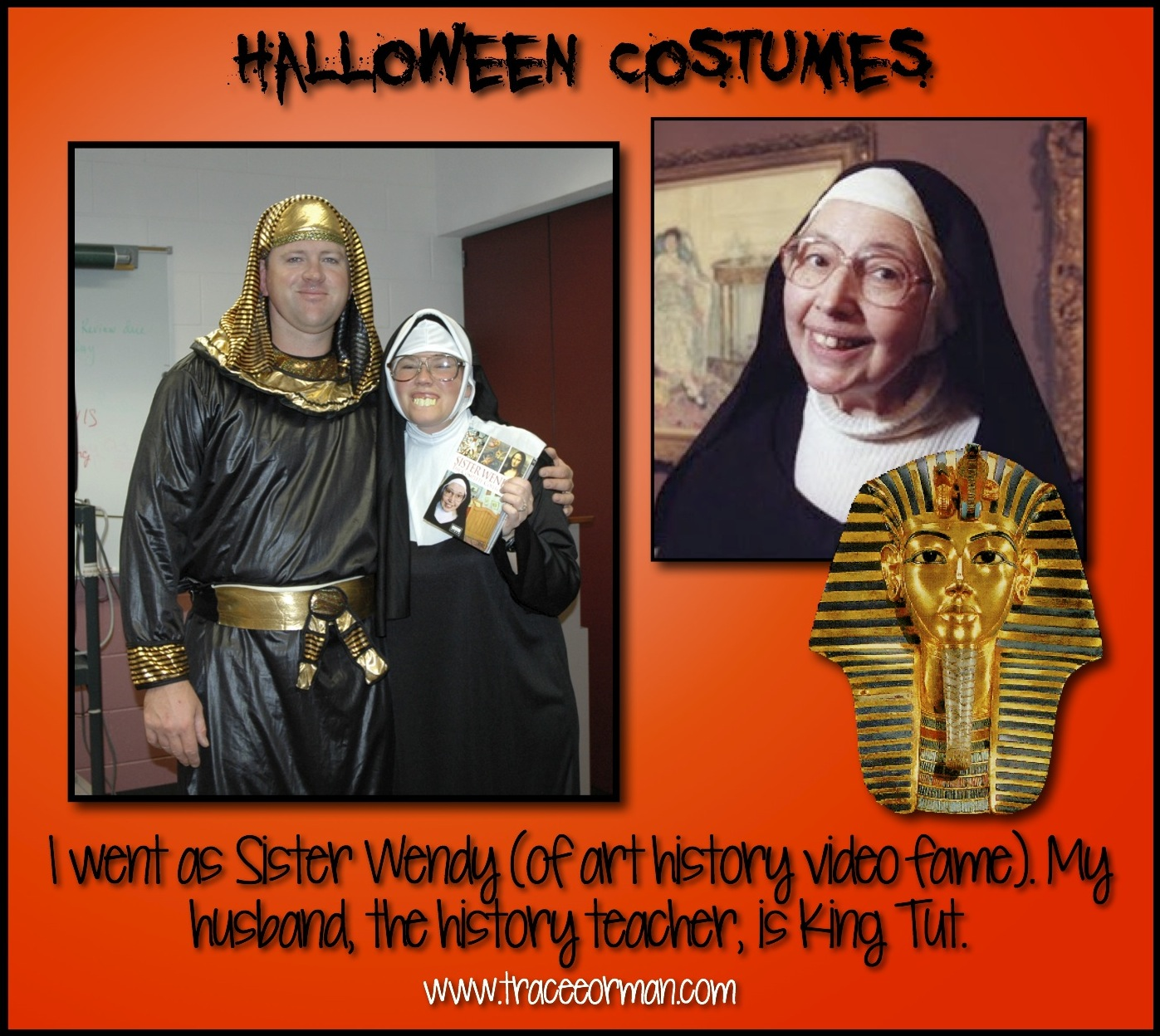 wwwtraceeormancom halloween costumes