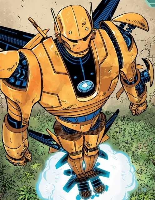 kumpulan gambar robotman gambar lucu terbaru cartoon