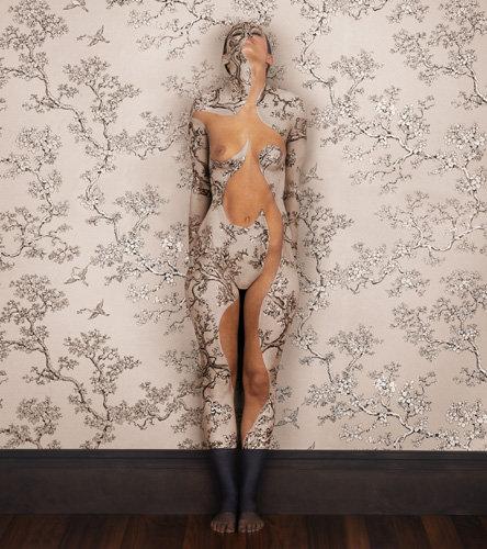Fine Fettle: Multimedia Work of Emma Hack