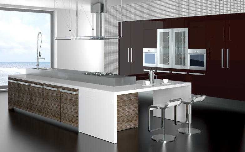 Muebles dise o castell n muebles rius cocinas - Muebles de cocina castellon ...