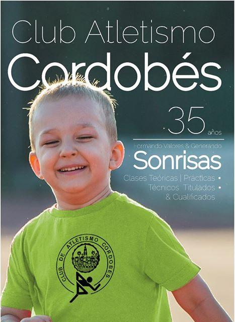 35 Aniversario C.A. Cordobés