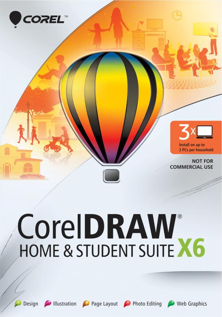 Corel Draw X6 Graphics Suite Full Mahey Software