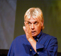 LONDRA: DUE PASSI CON DAVID ICKE , PER CAPIRE DOVE RISIEDE IL VERO POTERE PIRAMIDALE