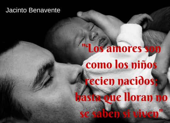 Frases Tiernas: Los amores son como los niños | Imágenes y Frases ...