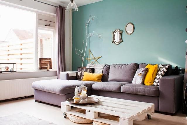 Estilo n rdico vintage en una casa holandesa tr s - Deco estilo nordico ...