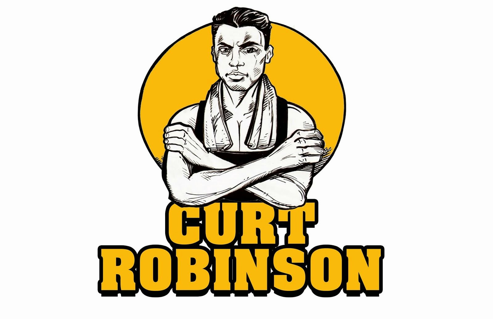 Curt Robinson