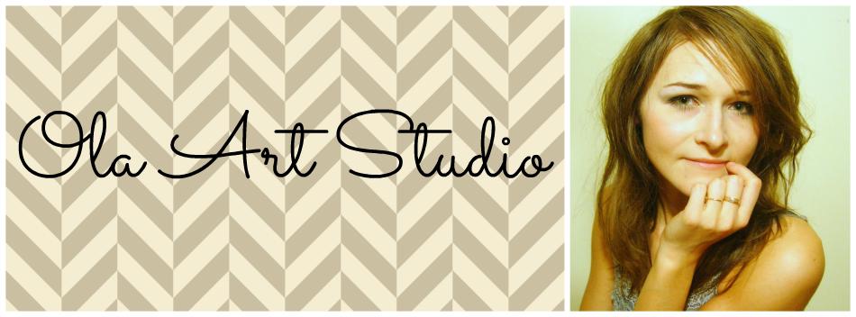 OlaArtStudio - blog artystyczny
