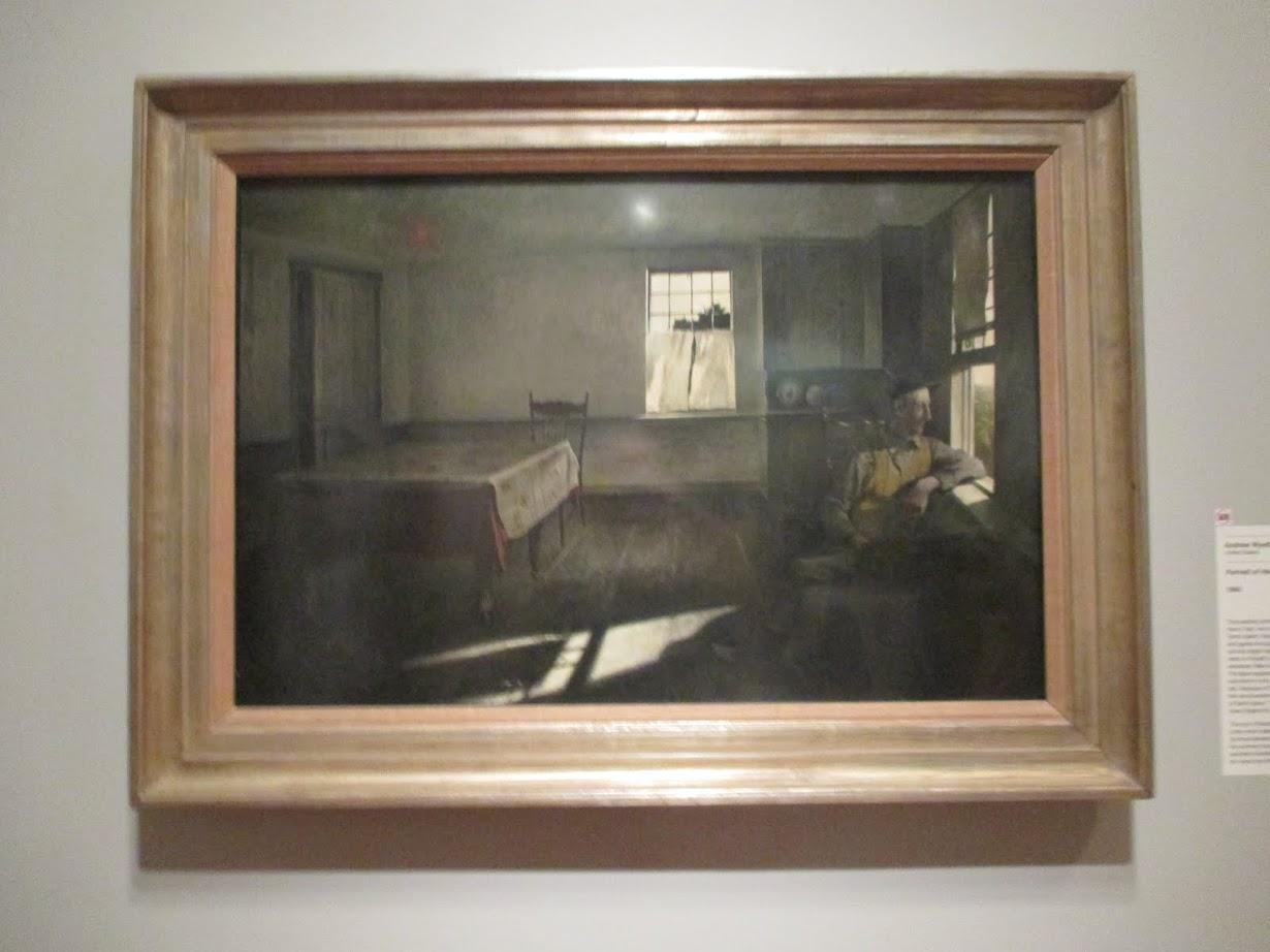 CINCINNATTI ART MUSEUM