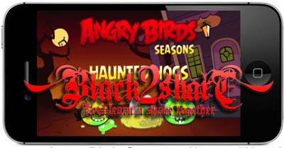 Angry Birds Seasons Haunted Hogs v3.0.0.ipa
