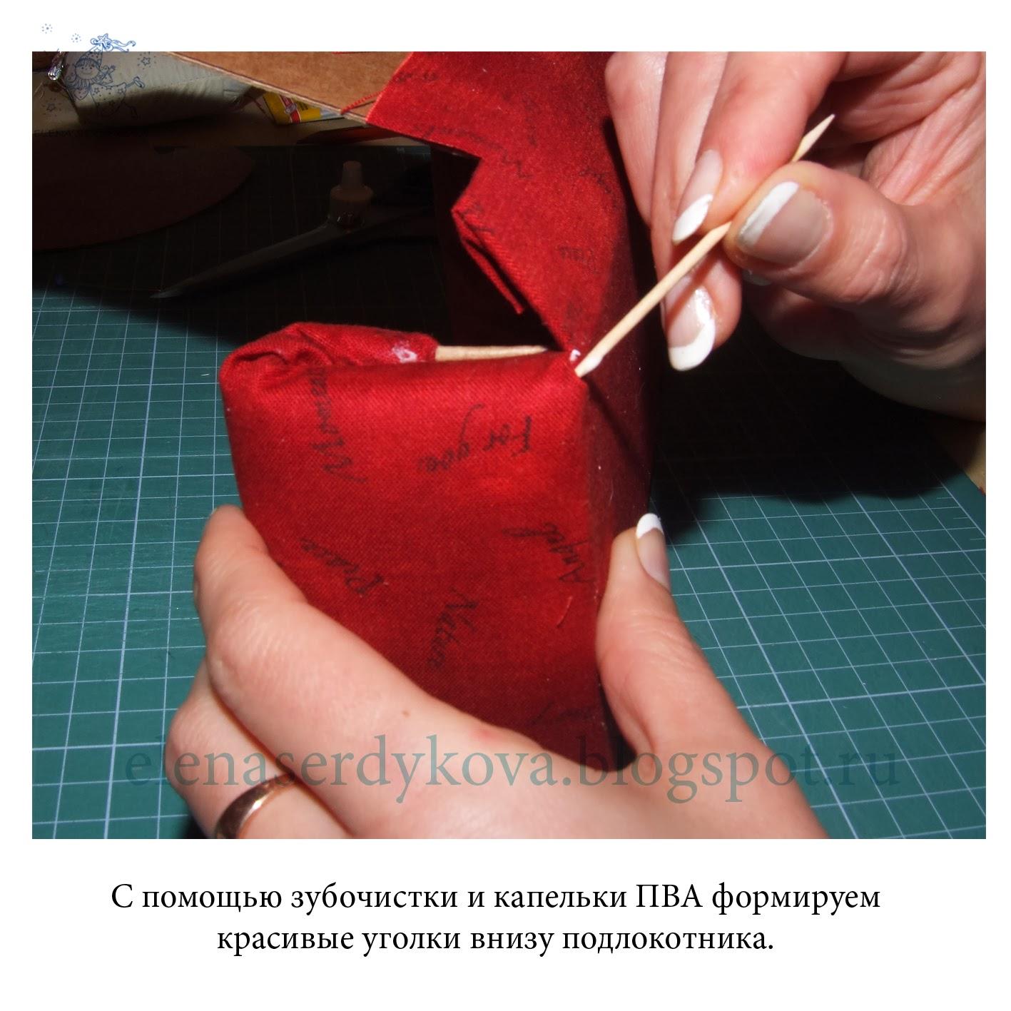 Поделки из гофрированной картон своими руками