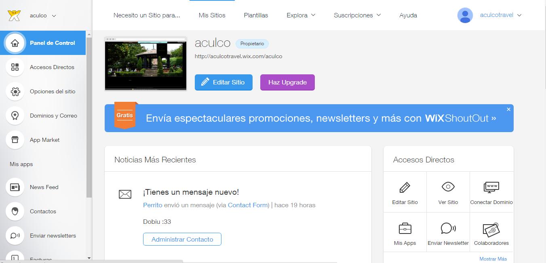 Contemporáneo Volver A Crear Sitios Web Bandera - Ejemplo De ...