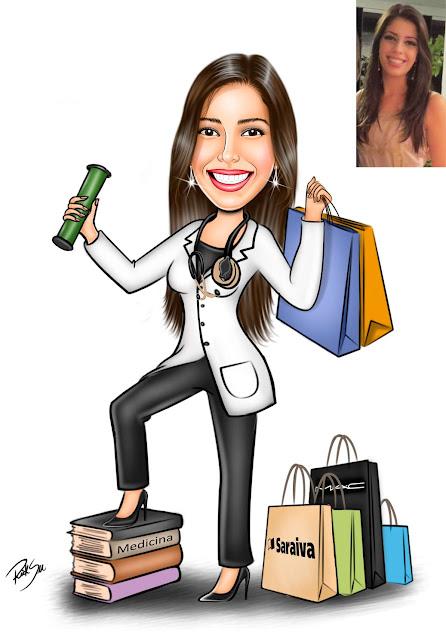 área da saúde, pessoas , doenças ,sacolas #saraiva #mac #grife #produtos #leitura #ler  #livraria