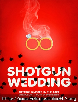 Ver pelicula Shotgun Wedding (2013) online