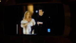 Retransmisión de las campanadas de 2005 en TVE