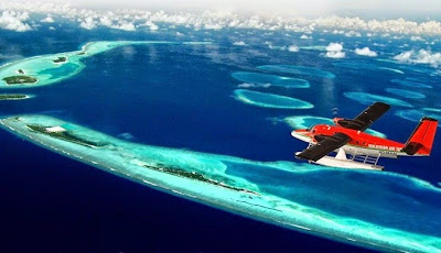 Maldives Holiday Location