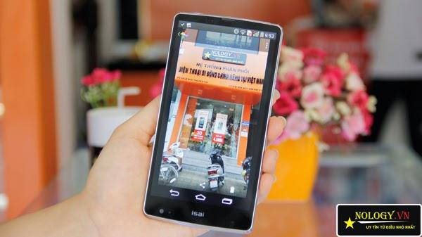 Điện thoại LG G3 Isai L24 (LG Isai FL) xách tay Nhật Bản