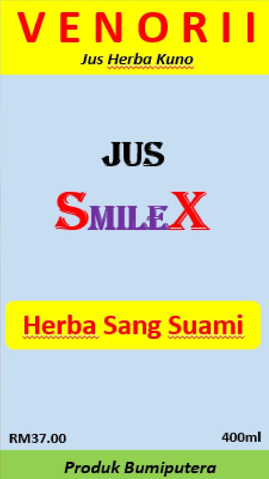 JUS SMILEX