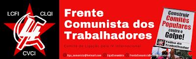 Frente Comunista dos Trabalhadores