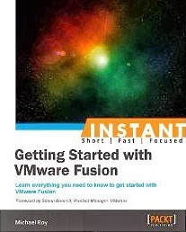 Instant Getting Started with VMware Fusion