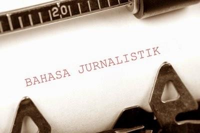 Definisi Bahasa Jurnalistik, Jurnal Rozak
