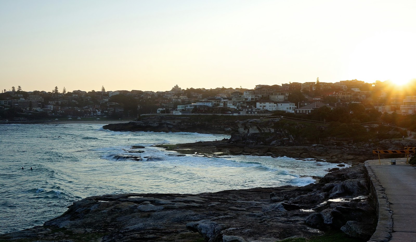 Bondi to Coogee Coastal Walk Sydney Australia Landscape photography Lexie Blush www.lexieblush.co.uk 1