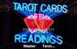 Master Tarot.