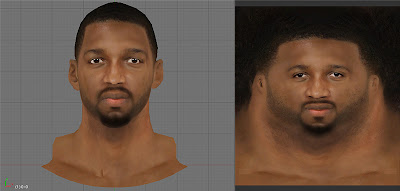 NBA 2K13 Roster Tracy McGrady T-Mac Update