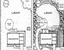 Flower Garden Planner Expert August 2011