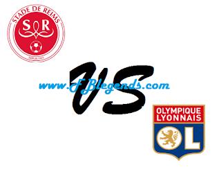 مشاهدة مباراة ليون وريمس بث مباشر اليوم 3-10-2015 اون لاين الدوري الفرنسي يوتيوب لايف olympique lyonnais vs stade reims