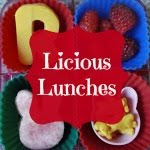 Licious Lunches Button