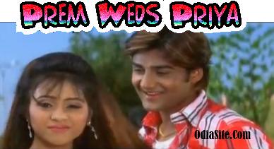 oriya song from prem weds priya