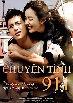 Chuyện Tình 911 - Love 911 (2012) Poster