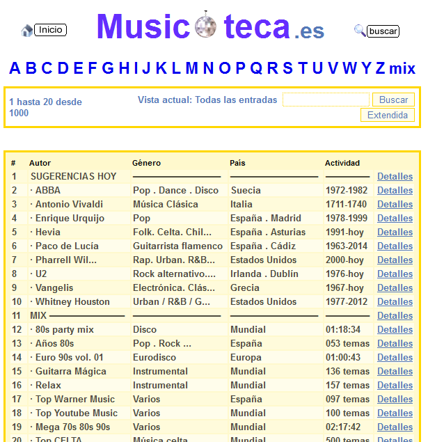 http://www.musicoteca.es/