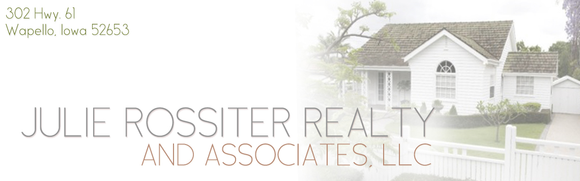 Julie Rossiter Realty