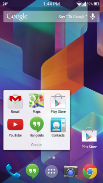 Cara Menginstall Launcher Android Kitkat pada OS Jelly Bean 4.2